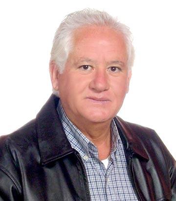 Ing. José Luis Montaño Monterrosas. Director de Ventas de Avalco Grupo Inmobiliario